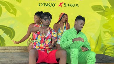 Photo of O'bkay ft Shaker – All Day (Prod. by Redemption Beatz)