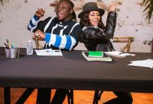 Photo of Stonebwoy ft. Keri Hilson – Nominate