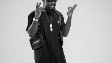 Photo of Sarkodie Featured On Billboard's Social 50