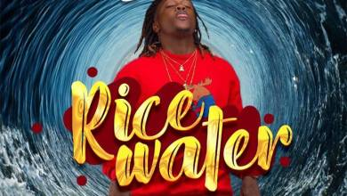 Photo of Dahlin Gage – Rice Water (Mixed. by YTM)
