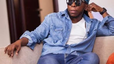 "Photo of Edem's ""Mood Swings"" EP Finally has a release date"