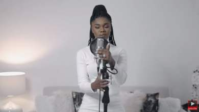 becca over cme - Becca - Overcome (Official Video)