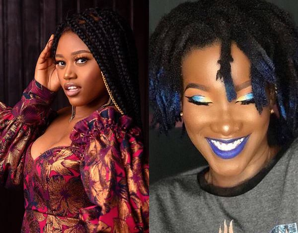 Photo of My ex-manager told me I will die like Ebony – eShun