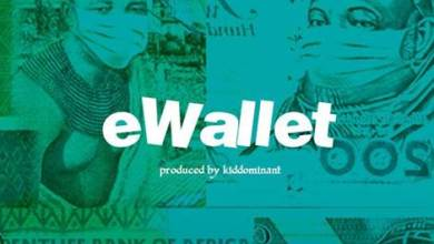 Photo of Kiddominant x Cassper Nyovest – eWallet