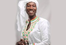 Photo of Cecilia Marfo claps back at Kennedy Agyapong