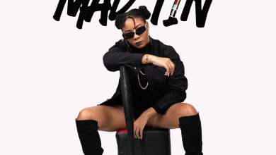 Photo of Dede Supa – Mad Tin (Prod. by DreamJay)