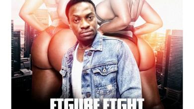 Photo of J Sure – Figure 8 (Prod by DatBeatGod)