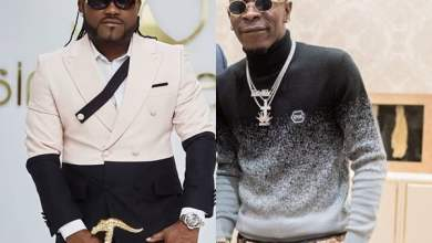 Photo of Praye Tiatia attacks Shatta Wale