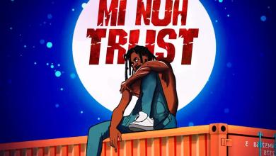Photo of Sunshine Soldier – Mi Nuh Trust (Mixed by KingOne)