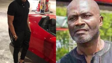 Photo of Kennedy Agyapong pledges to go after 'Internet Fraudsters'