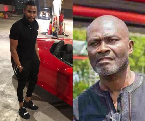ken ibrah 500x417 - Kennedy Agyapong pledges to go after 'Internet Fraudsters'