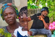 Photo of Okomfour Kwadee's Mother Calls for Aid