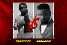Photo of Sarkodie Vs. Sarkodie , A Playlist By DCLeakers
