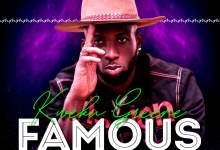 Photo of Kweku Greene – Famous (Prod. by Two Bars)