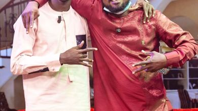 Photo of Lil Win attacks Funny Face again; Claims His Beef with Him is not over