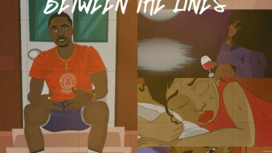 Photo of Christopher Martin – Between the Lines