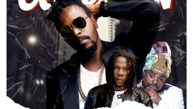 Photo of Kwaw Kese – Good Man ft. Stonebwoy & Black Prophet