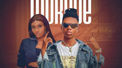 Photo of Lyrics: Strongman – Mokobe ft Wendy Shay