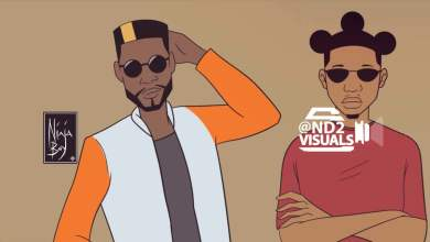 Photo of Ecool, Mayorkun, Zlatan & Dremo – Onome (Visualizer)