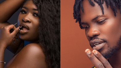 Photo of Sista Afia And Fameye Deploy Old High-Life Vibes In 'Party'
