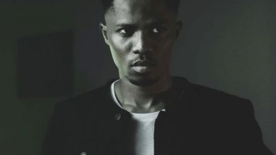 Photo of Kwesi Arthur crowned Best Rapper of the Year at VGMA 2020