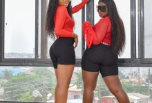 Photo of Freda Rhymz – Saucy ft. Sista Afia (Official Video)