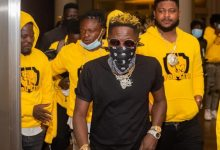 Photo of Shatta Wale – Automatically