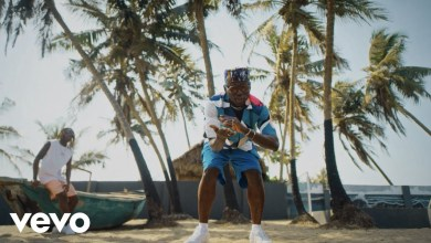 DJ Spinall Sere video - DJ Spinall Releases The Official Video For 'Sere' Featuring Fireboy DML
