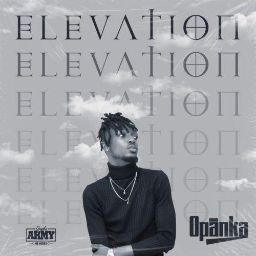 Opanka Elevation 500x500 - Opanka - Elevation (Full Album)