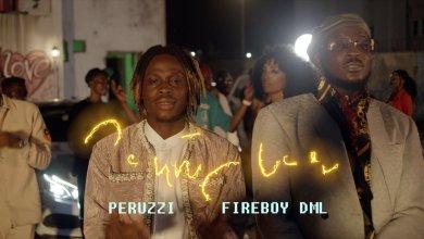 Peruzzi Southy Love video - Peruzzi ft Fireboy DML - Southy Love (Official Video)