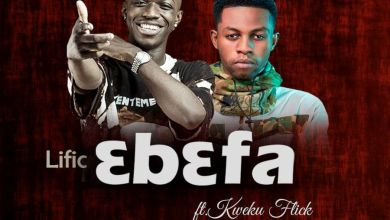 itzlific ebefa - ItzLific - Ebefa ft. Kweku Flick