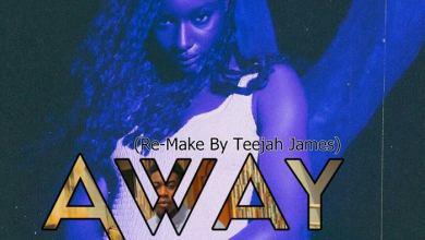 Ayra Starr Away instru - Ayra Starr - Away (Instrumental)