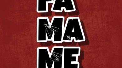 Eddie Khae Famame cover art - Eddie Khae - Famame ft. Twitch 4Eva