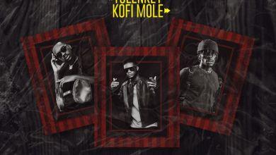 Lyrical Joe Mad Up cover art - Lyrical Joe - Mad Up ft Tulenkey & Kofi Mole