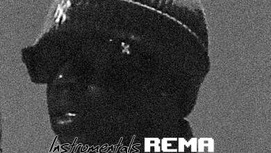PicsArt 02 27 09.53.35 - Rema - Bounce (Instrumental)