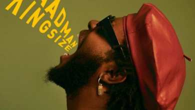 Yung L Yaadman Kingsize cover art - Yung L - Yaadman Kingsize (Full Album)