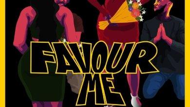 FAVOUR ME - Almighty Trei Taps Shabazz For 'Favour Me'