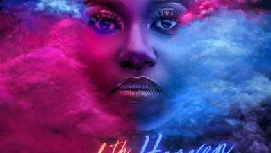 Niniola 6th Heaven cover art - Niniola - 6th Heaven (Full Album)