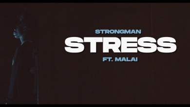 Strongman Stress video - Strongman - Stress (Official Video)