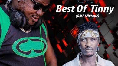 dj lord dash tinny - Dj Lord Dash - Best Of Tinny (BMF Mixtape)