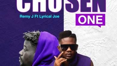 remy j chosen one - Remy J - Chosen One ft. Lyrical Joe