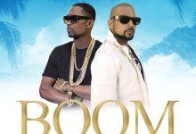 sean paul busy - Sean Paul & Busy Signal - Boom