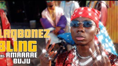 Blaqbonez Bling e1619241410719 - Blaqbonez ft Amaarae & Buju - Bling (Official Video)