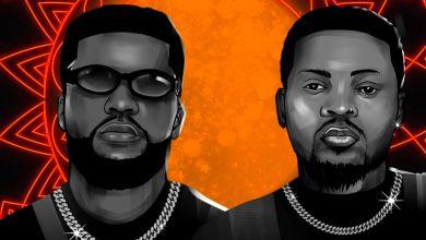 DJ Enimoney Sugar daddy cover art - DJ Enimoney - Sugar Daddy ft Olamide