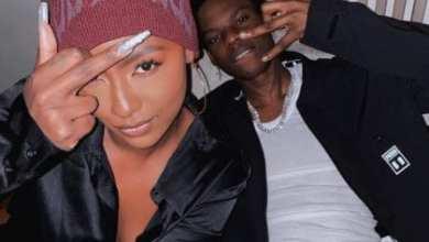 Justine Skye x Rema - Justine Skye Shares 'Twisted Fantasy' Featuring Nigerian Music Superstar, Rema