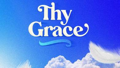 Kinaata thy grace - Kofi Kinaata - Thy Grace (Prod. by Two Bars)