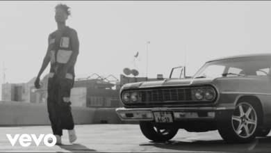Kwesi Arthur Walk video - Kwesi Arthur - Walk (Official Video)