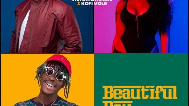 Lord Paper Beautiful Day Remix cover art - Lord Paper - Beautiful Day (Remix) ft Victoria Kimani & Kofi Mole