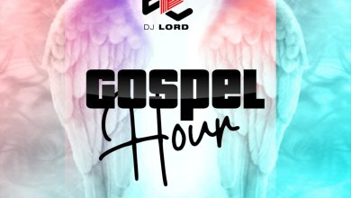 PHOTO 2021 03 18 12 58 54 2 scaled - DJ Lord - Gospel Hour (Gospel Mix)