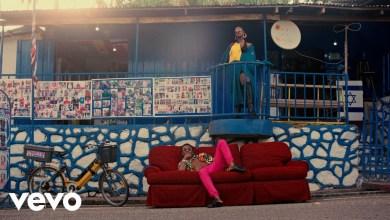 Wizkid Essence Video - Wizkid ft Tems - Essence (Official Video)
